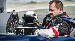 Vrhunski tekmovalni pilot Peter Podlunšek dobil vstopnico v Master Class svetovnega prvenstva Red Bull Air Race
