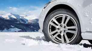 Goodyearova guma za aktivno zimsko vožnjo
