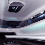Trendovski mobilni klub na kolesih (foto: Daimler)