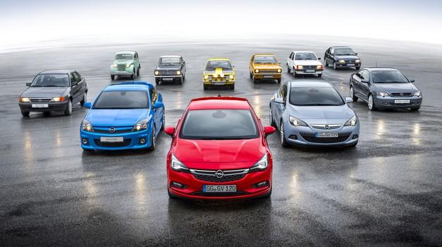 Opel se bo podredil strožjim merilom (foto: GM)