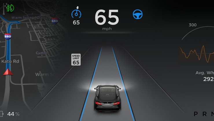 Tesla Motors je priznal, da je Autopilot nevaren