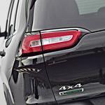 Na kratko: Jeep Cherokee 2.0 Multijet 16V 170 AWD Limited (foto: Saša Kapetanovič)