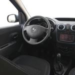 Na kratko: Dacia Dokker 1.2 TCe 115 Stepway (foto: Saša Kapetanovič)