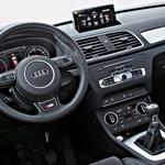 Kratki test: Audi Q3 2.0 TDI (110 kW) Quattro Sport (foto: Saša Kapetanovič)