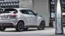 Kratki test: Nissan Juke 1.6 DIG-T Nismo RS