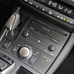Kratki test: Lexus CT 200h Finesse (foto: Saša Kapetanovič)