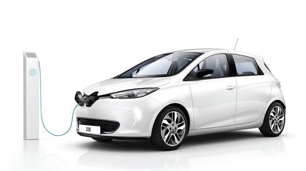 Pametno polnjenje električnih avtomobilov (foto: Renault)