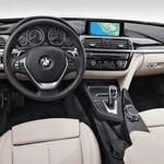 Primerjalni test: BMW 340i Sport Line in Mercedes-Benz C400 4MATIC Exclusive (foto: Achim Hartmann)