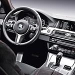 Kratki test: BMW M550d xDrive (foto: Saša Kapetanovič)