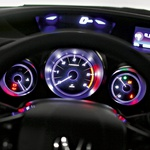 Podaljšani test: Honda Civic 1.6 i-DTEC Sport (foto: arhiv AM)