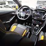 Kratki test: Ford Focus ST 2.0 TDCi (foto: Saša Kapetanovič)