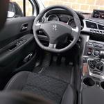 Kratki test: Peugeot 3008 1.2 e-THP 130 Allure (foto: Saša Kapetanovič)