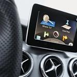 Kratki test: Mercedes-Benz CLA 200 CDI Shooting Brake AMG Line (foto: Saša Kapetanovič)