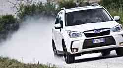 Kratki test: Subaru Forester 2.0 D-S Lineartronic Sport Unlimited
