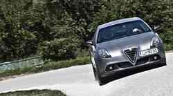 Kratki test: Alfa Romeo Giulietta 1750 TBi 16V Qudarifoglio Verde