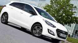Kratki test: Hyundai i30 Wagon 1.6 CRDi HP DCT Style