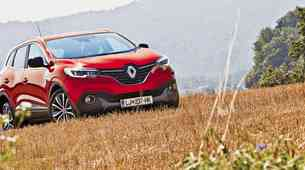 Test: Renault Kadjar 1.6 dCi 130 4WD Bose Edition