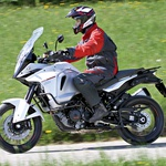 KTM 1290 Super Adventure (foto: tovarna)