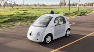 Avtonomni avtomobili bodo speljali leta 2021