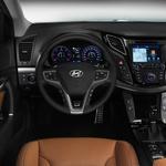 Novo v Sloveniji: Hyundai i40 in ix20 (foto: Tomaž Porekar; Hyundai)