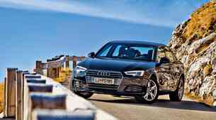 Test: Audi A4 2.0 TDI Sport