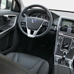 Kratek test Volvo XC60 D5 AWD Summum (foto: Saša Kapetanovič)