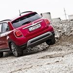 Kratek test Fiat 500X Off Road (foto: Saša Kapetanovič)