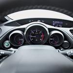 Podaljšan test Honda Civic 1.6 i-DTEC Sport (foto: Saša Kapetanovič)