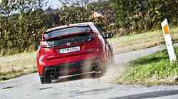 Honda Civic Type R: Prepričati prepričane