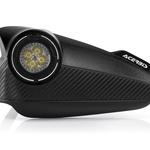 Priporočamo: Ščitniki rok z LED lučmi Acerbis Visionguard