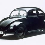 70 let prvega povojnega Volkswagna (foto: Volkswagen)