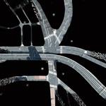 Toyota poenostavlja izdelavo zemljevidov za navigacijske sisteme (foto: Toyota)