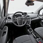 Opel Mokka 1.6 CDTi (100 kW) Cosmo (foto: Saša Kapetanovič)