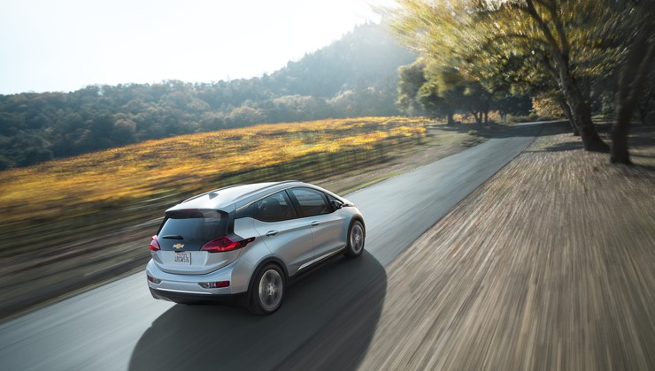 Vse kaže, da bo tudi Citroën imel svojega 'Bolta' na električni pogon