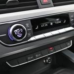 Audi A4 2.0 TDI Sport (foto: Saša Kapetanovič)