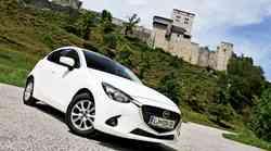 Mazda2 G90 Revolution