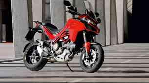 Test: Ducati Multistrada 1200 DVT