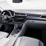 Volkswagen Tiguan GTE za pravi teren (foto: Volkswagen)