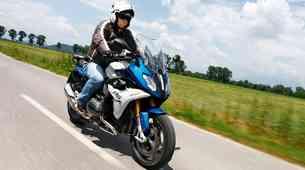 Test: BMW R 1200 RS