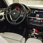 BMW X4 xDrive 20d xLine (foto: Saša Kapetanovič)