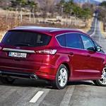 Ford S-Max Titanium 2.0 TDCi 154 kW (210 KM) Powershift (foto: Saša Kapetanovič)