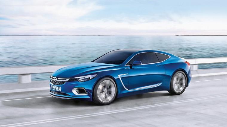 Razkrivamo: Opel GT; Preskus okusov (foto: Bojan Perko)
