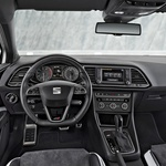 Seat Leon ST Cupra 2.0 TSI DSG (foto: Saša Kapetanovič)