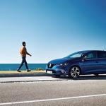 Renault Megane: Dvajset let in štiri generacije (foto: Renault)