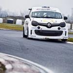 Dirkaški test: Renault Twingo Cup: Osnove (foto: Saša Kapetanović)