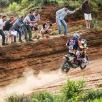 Dakar 2016: Zmagoslavje Peterhansla in Peugeota, KTM že petnajstič po vrsti (foto: moštva)