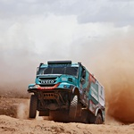 Dakar 2016: Zmagoslavje Peterhansla in Peugeota, KTM že petnajstič po vrsti