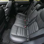 Land Rover Range Rover Evoque 2.0 TD4 HSE Dynamic (foto: Uroš Modlic)
