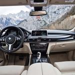 BMW X5 xDrive40e (foto: Saša Kapetanovič)