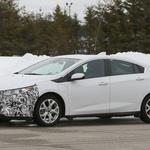 Razkrivamo: Opel Ampera druge generacije (foto: Automedia)
